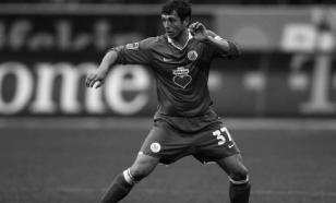 В Германии умер 33-летний футболист Сергей Каримов