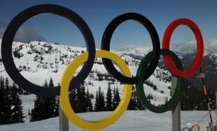 В Пекине отменили церемонию старта отсчета до Олимпийских игр