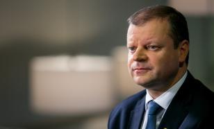 Литва готова поддержать Тихановскую