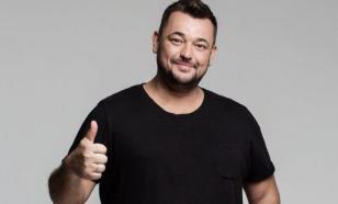 Сергей Жуков примерил на себя роль мотивационного тренера