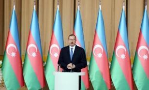 """""""Мы хотим ответа"""": Баку ждёт разъяснений Еревана по ракетам """"Искандер"""""""