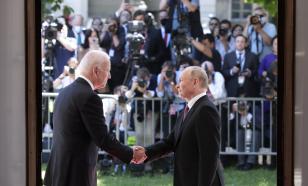 """""""Не освоился"""": встречу Путина и Байдена оценила специалист по распознаванию лжи"""