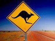Австралия нарушила политическую традицию