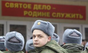 НВП в школе — первый шаг к православному воинству?