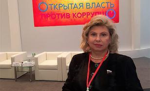 Татьяна Москалькова посетила в больнице инвалида Антона Мамаева, осужденного за разбой