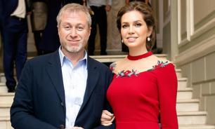 Абрамович и Жукова нашли себе любовников еще до развода