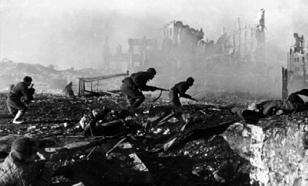 Экс-посол Макфол рассказал о мужестве советских солдат