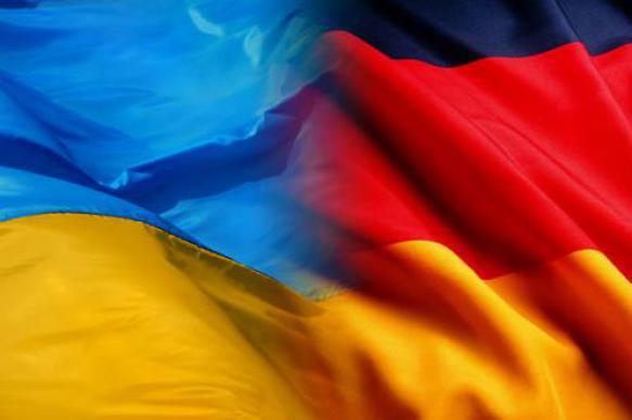 """Германия осуждает сайт """"Миротворец"""" и требует от Украины закрыть ресурс"""
