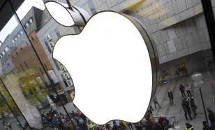 Украинцев призывают отказаться от Apple из-за Крыма