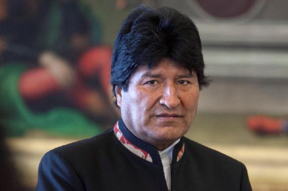 На экс-президента Боливии завели новое уголовное дело