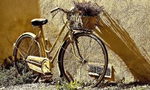 В Петербурге будут судить похитителя 19 велосипедов