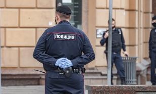Полиция проверяет сообщение о захвате заложников в банке Москвы