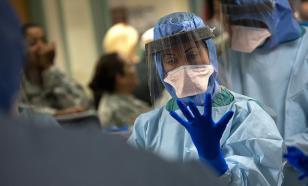 В США зафиксирован случай заболевания бубонной чумой