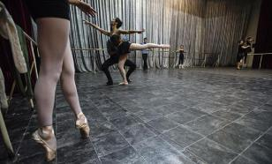 """Футболисты """"Зенита"""" посетят урок балета в Михайловском театре"""