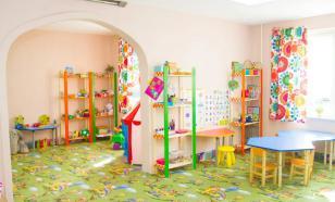 В Томском детсаду воспитанников заставляли мыть полы и унитазы
