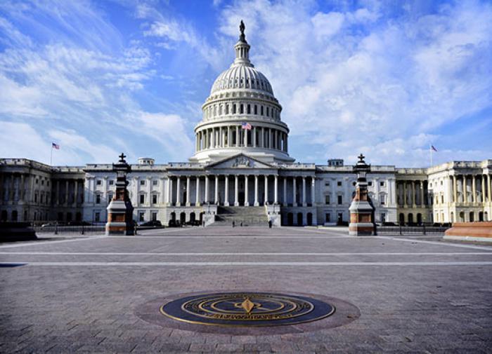 Конгресс прогнозирует двукратное увеличение годолга США