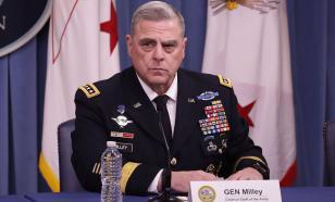 События в Афганистане - вина Байдена: надо было слушать своих генералов