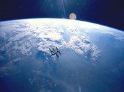 Ученые нашли в стратосфере странные микрозонды