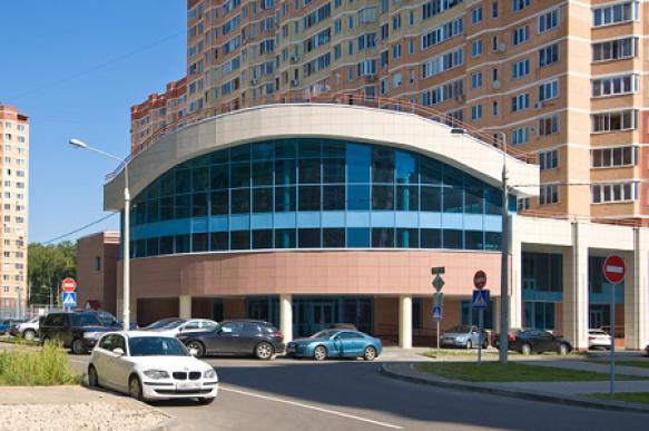 Регионы скупают торговые площади Москвы