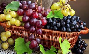 Чем полезны разные сорта винограда