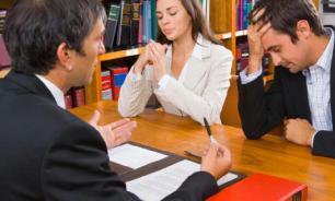 В РФ могут изменить правила раздела имущества при разводе