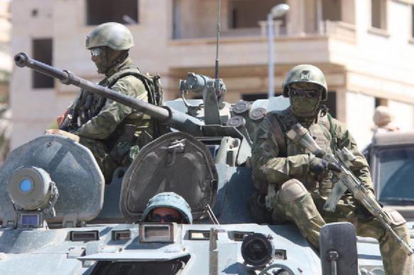 Военные России и США сошлись в рукопашной схватке в Сирии