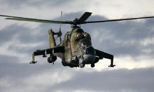 The Aviationist высоко оценил боевую эффективность вертолета Ми-24