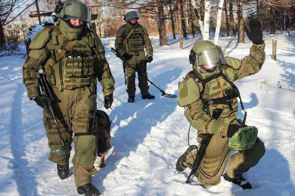Клинцевич: в армии медицина оперативнее и серьезнее, чем на гражданке