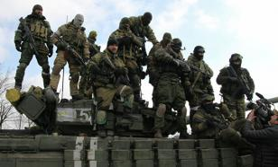Киев требует отменить мобилизацию в ДНР и ЛНР