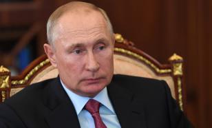 Путин заявил о создании фонда помощи детям с редкими заболеваниями