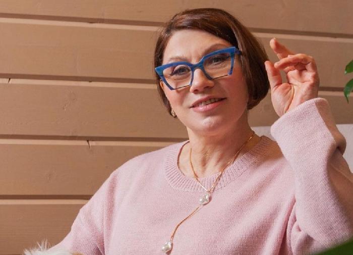 Роза Сябитова обещала дать инструкцию по управлению мужчинами