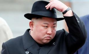 Эксперт рассказал, почему Ким Чен Ын не хочет разговаривать с Байденом