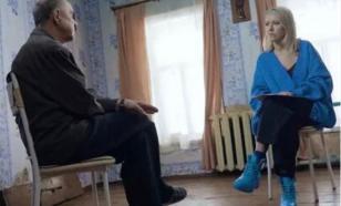 Семён Слепаков написал стих о Собчак и скопинском маньяке