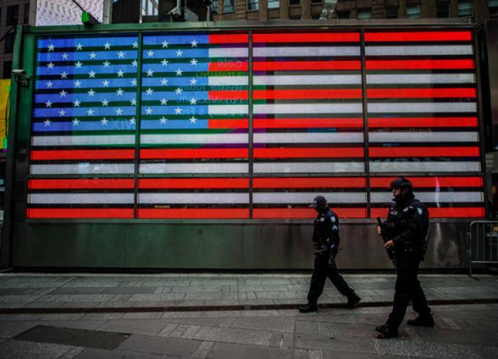 "Аргументы без фактов: в США представили доклад об ""утечке"" коронавируса"