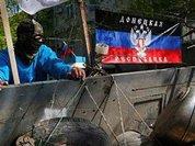 Ополченцы Славянска ждут продолжения спецоперации
