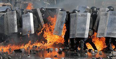 The Guardian: Украина не выполняет конвенций