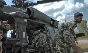 МИД Пакистана подтвердил освобождение российских летчиков