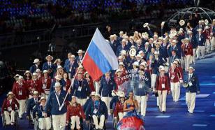 Защита наших спортсменов: Апелляцией дело не ограничится