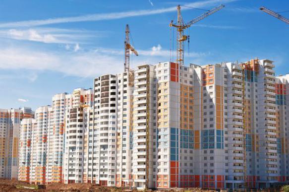 Юго-Восток Москвы лидирует по числу дешевых новостроек