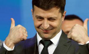 Владимир Зеленский сравнил любовь к Украине с любовью к матери