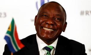 Африканский союз возглавил президент ЮАР