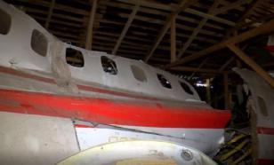 СК России открыт к взаимодействию с Польшей по делу о крушении Ту-154