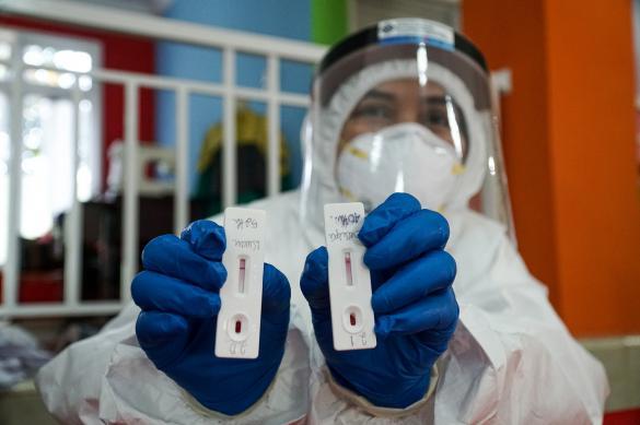 Москвичей бесплатно проверят на коронавирус
