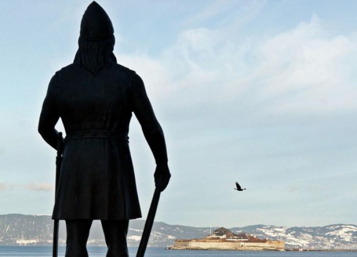 В Исландии нашли дом вождя викинга IX века нашей эры