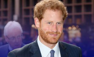 Принц Уильям и Кейт Миддлтон поздравили принца Гарри с днём рождения