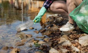 Эколог: Весь мусор возвращается к нам же в виде токсинов