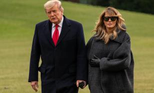 CNN: Трамп не будет соблюдать нормы приличия, покидая Белый дом