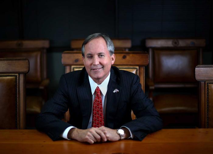 Прокурор Техаса непоколебим: Байден совершит много незаконного