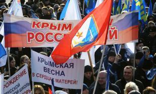 Крым сочувствует Украине, что Зеленский не вынес никаких уроков из 2014-го