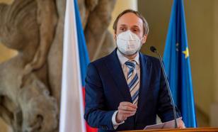Чехия не планирует полностью рушить отношения с Россией